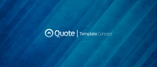 Quote —Новый шаблон для LiveStreet