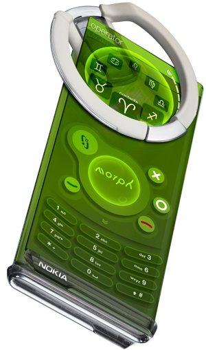 гнущийся мобильник