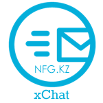 xChat Plugin Logotype