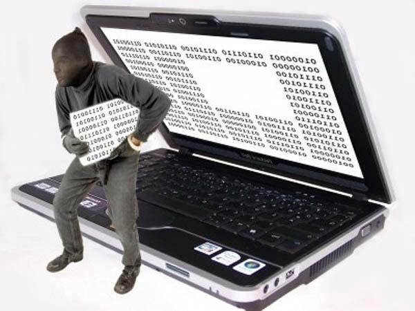 Защита контента текста от копирования